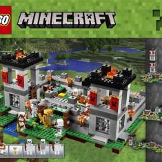 Fortareata Lego L21127 - LEGO Architecture