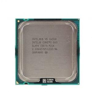 Procesor Intel Core 2 Duo E6550 4M Cache 2.33 GHz  1333 MHz FSB