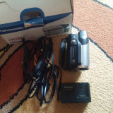Panasonic NV-GS90 - Camera Video