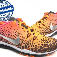 Adidasi dama Nike Free 5.0 - adidasi originali - running - alergare, Culoare: Din imagine, Marime: 38, 39, Textil