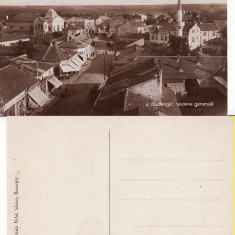 Dobrici, Bazargic - Vedere generala- Romania Noua, Cadrilater