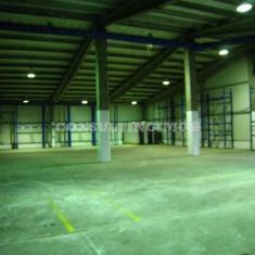 Militari - Timisoara, spatiu depozitare 1.590 mp - Spatiu comercial de inchiriat