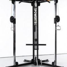 Aparat multifunctional Powertec WB-FT - Aparat multifunctionale fitness