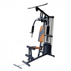 Aparat multifunctional 45 Kg Fit Style SA 006 - Aparat multifunctionale fitness