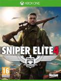 Sniper Elite 4 Xbox One, Shooting, 16+