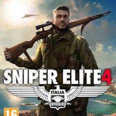 Sniper Elite 4 Xbox One - Jocuri Xbox One, Shooting, 16+