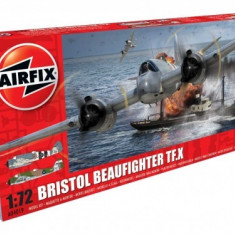 Airfix Bristol Beaufighter Mkx
