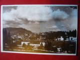 Ilustrata Predeal - Drumul spre Gara si Cioplea ,circ.1942 ,stamp. Bucuresti2
