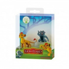 Set Kion+Bunga - Lion Guard Bullyland
