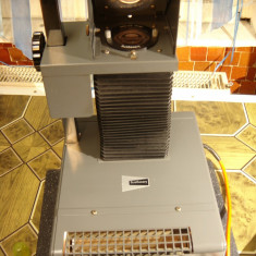 Proiector foto/imagini/planuri/ Liesegang Antiskop Typ 504 /Antiskop/ Denar