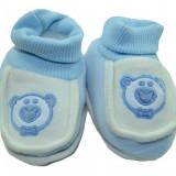Botosei tip ciorapi pentru nou nascuti-NN BTS2-A - Botosi copii