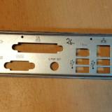 Backplate, Shield PC Nr. 26