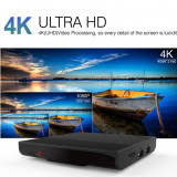 Smart TV box KM8P Android 6.0 Amlogic S912 Octa Core 4K = Firma, garantie = - Mini PC