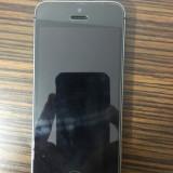 iPhone 5S Apple 16 gb, liber retea, 4 ani garantie, Gri, Neblocat