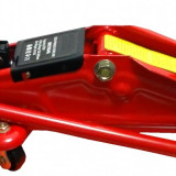 Cric Auto - MOLLER - Hidraulic (tip crocodil) - 2 Tone