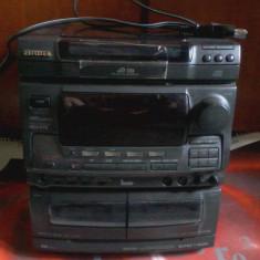 Combina muzicala Aiwa pentru piese sau reparat - Telecomanda aparatura audio