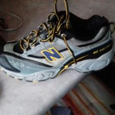 New Balance - Adidasi barbati New Balance, Marime: 42 1/3, Culoare: Gri