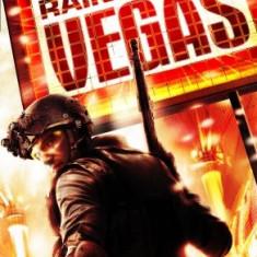 Tom Clancy's Rainbow Six Vegas Psp - Jocuri PSP Ubisoft, Shooting, 12+, Single player