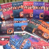 Friends 1994 2004 Prietenii tai 10 sezoane DVD - Film serial Altele, Comedie, Romana