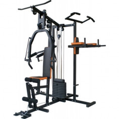 Aparat multifunctional 80Kg Fit Style - Aparat multifunctionale fitness