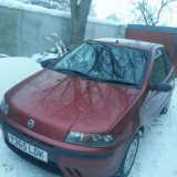 Dezmembrez Fiat PUNTO 1.2 2002 - Dezmembrari Fiat