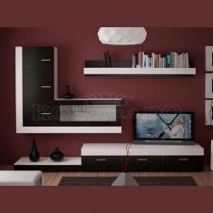 Mobila living VELES - Biblioteca living