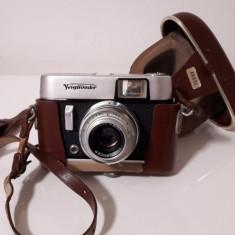 Aparat foto VOIGTLANDER VITO C vechi - Aparat de Colectie
