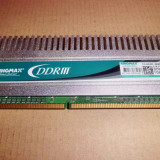 Memorii KingMax DDR3 1600MHz 1GB Gaming Dual Channel - Memorie RAM