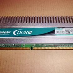 Memorii KingMax DDR3 1600MHz 1GB Gaming Dual Channel