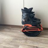 Ghete Kangoo Jumps Pro 7