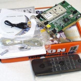 TV Tuner 3DeMon PV951TF - PCI RADIO / TV tuner - TV-Tuner PC