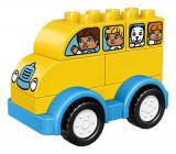Lego® Duplo® Primul Meu Autobuz - L10851