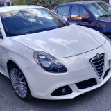 Alfa giulieta, An Fabricatie: 2011, 135000 km, Motorina/Diesel, 2000 cmc, Hatchback