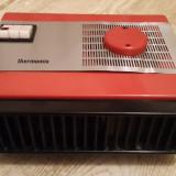 Aeroterma thermomix