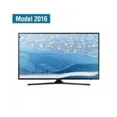 Samsung Smart tv 4K 126cm - Televizor LED Samsung, 127 cm, Ultra HD