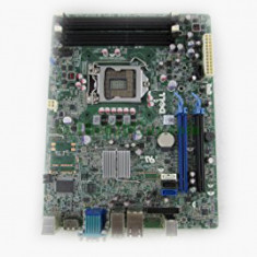 Placa de baza DELL D28YY CVV31, DDR3, SATA, Socket 1155