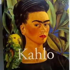 Kahlo 1907-1954 {Aquila} - Album Arta
