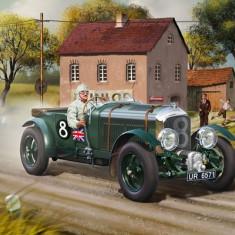 Macheta masina de epoca Revell Bentley Blower - RV7007 - Macheta auto