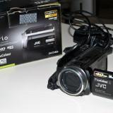 JVC Everio 40GB HDD 1080 Full HD HDMI