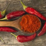 Seminte rare de ardei iute varietatea Cayenne - 5 seminte pt semanat