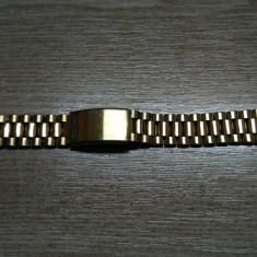 CUREA BRATARA CEAS CITIZEN INOX AURITA - Curea ceas din metal