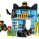Lego® Duplo® Super Heroes Infruntarea De La Batcave - L10842