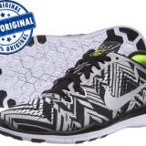 Adidasi dama Nike Free 5.0 - adidasi originali - running - alergare, Culoare: Din imagine, Marime: 36, 36.5, 37.5, 38, Textil