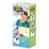 Ido3d - Set Starter Cu 1 Stilou Galben Neon