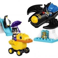Lego® Duplo® Aventura Cu Batwing-Ul - L10823