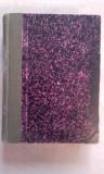 4 carti vechi legate intr-un  singur volum cartonat , editii libraria noua