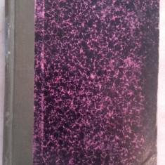 4 carti vechi legate intr-un singur volum cartonat, editii libraria noua - Carte veche