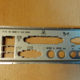 Backplate, Shield PC Nr. 31