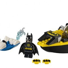 Lego® Juniors Batman Contra Mr. Freeze - L10737