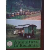 REVISTA APICULTURA IN ROMANIA NR.5/1979